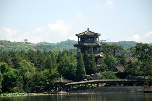 Chengde_Summer_Resorts