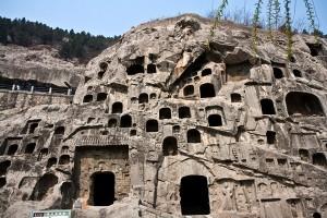 Longmen_Grottoes2