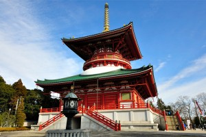 Narita-san_Temple2