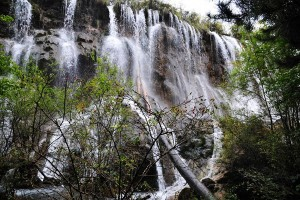 Nuorilang_Waterfall