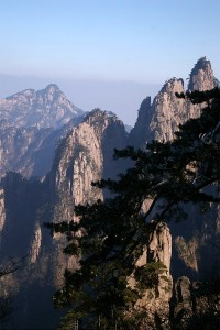 The_Huangshan_Mountain1