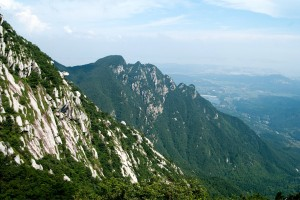 The_Lushan_Mountain