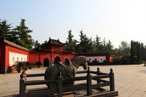 White_Horse_Temple1