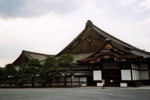 Nijo_Castle1